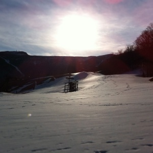 Late season at Stowe